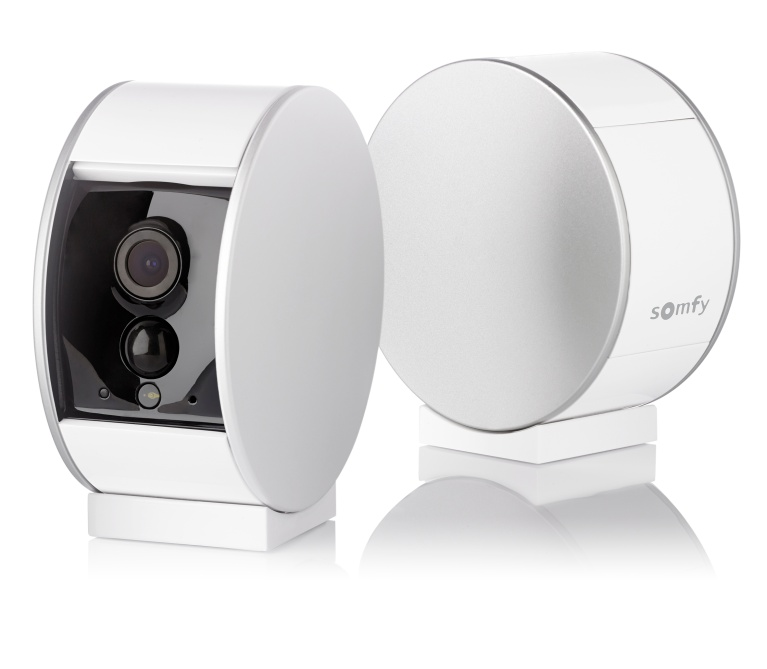 Somfy Security Kamera